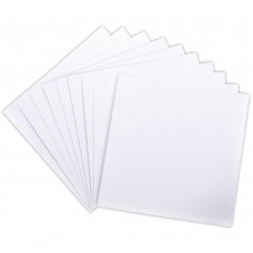 "Cardstock - White smooth 12"" x12"" paper"