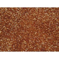 Dark Gold glitter 20g bag