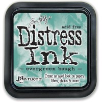 Distress Ink – Evergreen Bough