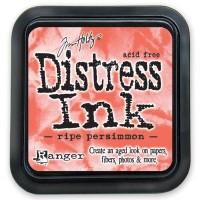 Distress Ink – Ripe Persimmon