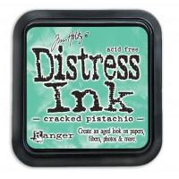 Distress Ink – Cracked Pistachio