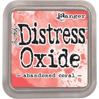 Distress Oxide Ink – Abandoned Coral