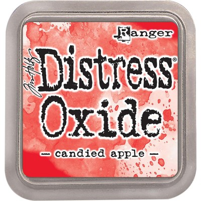 Distress Oxide Ink – Candied Apple