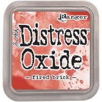 Distress Oxide Ink – Fired Brick
