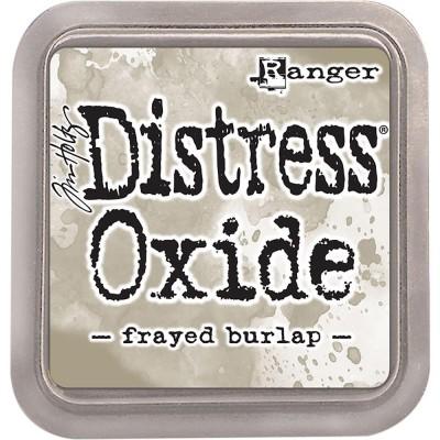 Distress Oxide Ink – Frayed Burlap