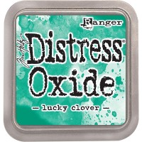 Distress Oxide Ink – Lucky Clover