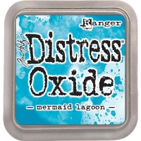 Distress Oxide Ink – Mermaid Lagoon