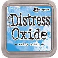 Distress Oxide Ink – Salty Ocean