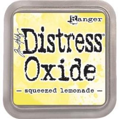 Distress Oxide Ink – Squeezed Lemonade