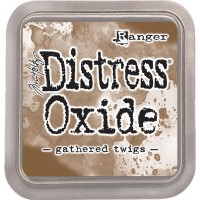 Distress Oxide Ink – Gathered Twigs