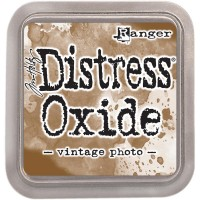 Distress Oxide Ink – Vintage Photo