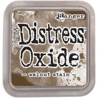Distress Oxide Ink – Walnut Stain