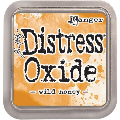 Distress Oxide Ink – Wild Honey