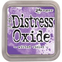 Distress Oxide Ink – Wilted Violet