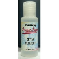 PaperArtsy Fresco Paint Drying Retarder