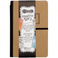 Dylusions Creative Dyary Journal