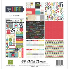 My Life Mini Themes Collection - Echo Park