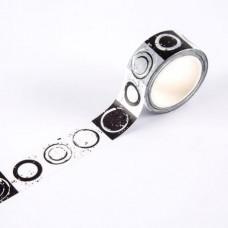 AALL & Create Washi Tape 1 Eclipse