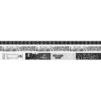 StudioLight Washi tape Background - Artist's Atelier nr. 03