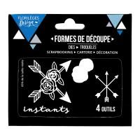 Florilèges Dies - INSTANTS FLEURIS