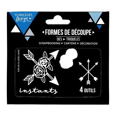 Florilèges Dies -INSTANTS FLEURIS