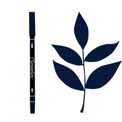 Marker Floricolor - Prussian Blue