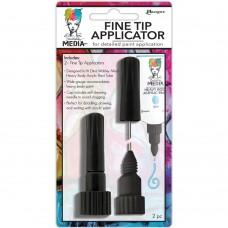 Applicateur - Dina Wakley fine tip apllicators