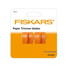 Fiskars Replacement trimmer blades 9675T