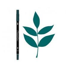 Marker Floricolor - Duck Blue