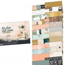 Florilèges Design A5 paper pad - Les jolies choses de la vie
