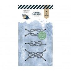 Florilèges Design clear stamps - Sailors knots