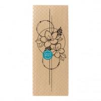 Composition de fleurs - Wood Mounted Florilèges Design Stamp