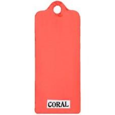 PaperArtsy Peintures 'Fresco Finish' - Coral (corail), translucide