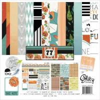 Glitz 77 collection kit
