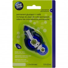 Glue Dots Tape Runner - refill
