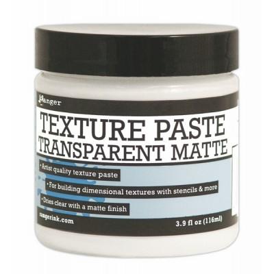 Ranger Texture Paste - transparent matte