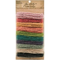 Jute String Tim Holtz Idea-ology