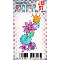 JOFY Mini 57 PaperArtsy Stamp