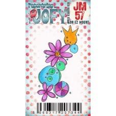 JOFY Mini 57 PaperArtsy Tampon
