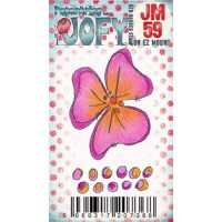 JOFY Mini 59 PaperArtsy Stamp