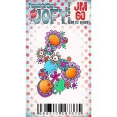 JOFY Mini 60 PaperArtsy Tampon