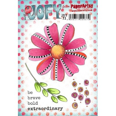 JOFY 73 PaperArtsy Stamp