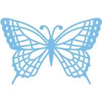 Butterfly #3 die - Marianne Creatables