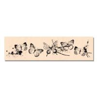 Envole moi - Tampon montés sur bois: Ateliers de Karine Mademoiselle Tendresse