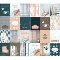 Plaisir d'aimer - pocket cards
