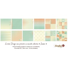 Collection 'Summer' Lorelaï Design