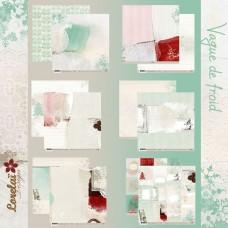 Collection 'Vague de Froid' de Lorelaï Design