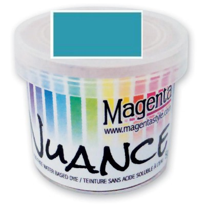 Magenta Nuance pigment powders - Aquamarine