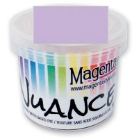 Magenta Nuance pigment powders - Wisteria