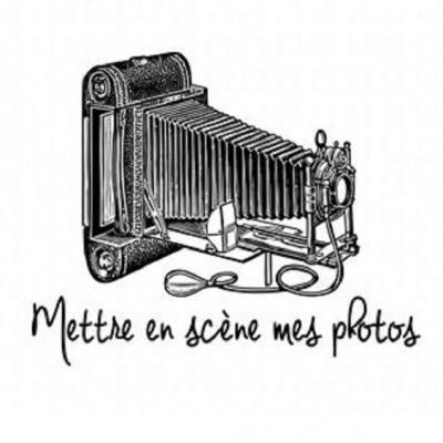 Mettre en scène mes photos - stamp by Lorelaï Design